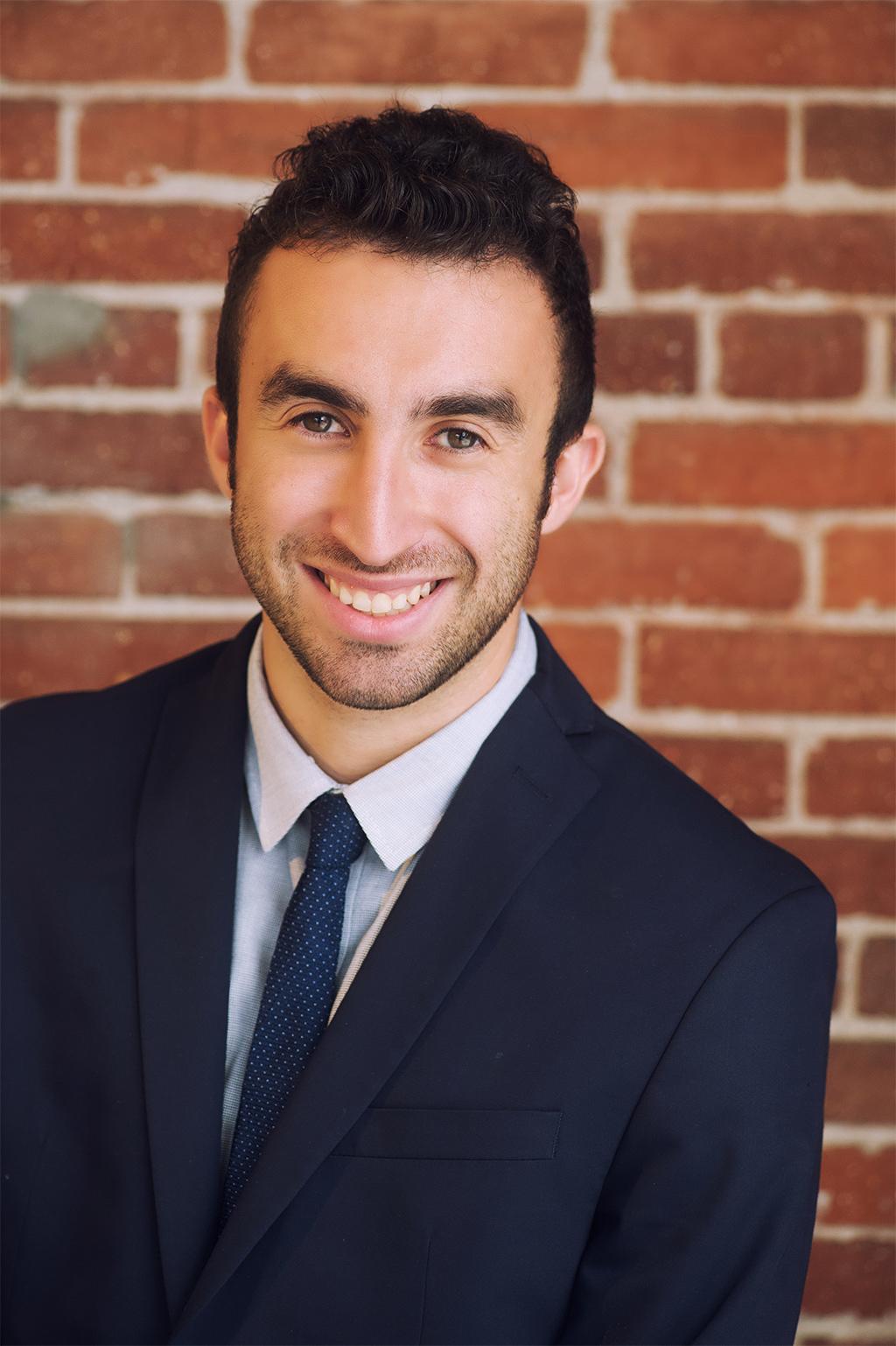 Zachary Gonzalez